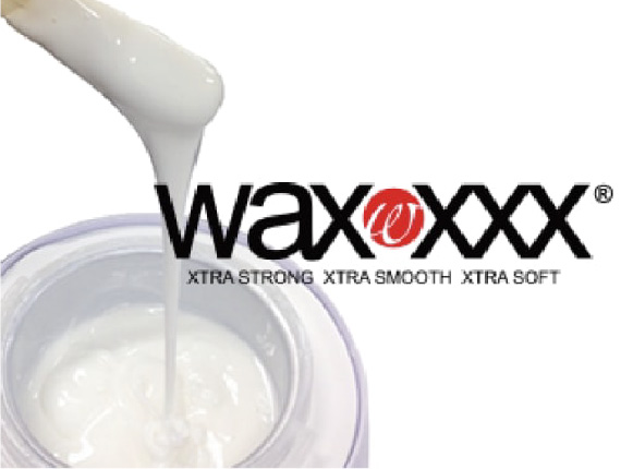 XTRA STRONG SMOOTH SOFT